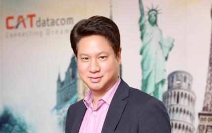 CAT supports Thai entrepreneurs with IT Solution services